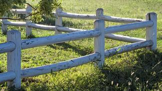 Custom Wood Fencing Colorado Springs