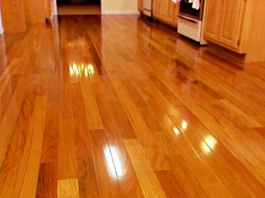 Hardwood Flooring Colorado Springs Co
